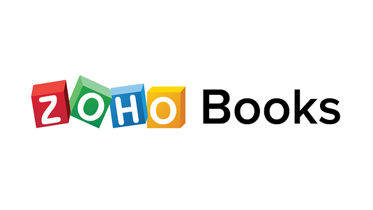 zoho books small business accounting software